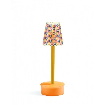 Doll house - Stand light