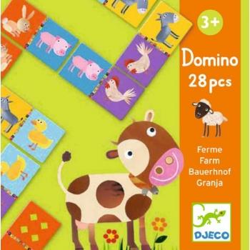 Domino - Farm / Doomino - Talu