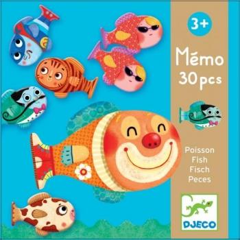 Memo - fish