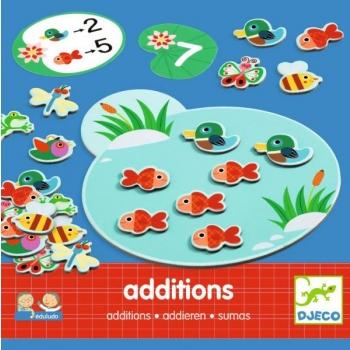 Eduludo - Eduludo - Additions