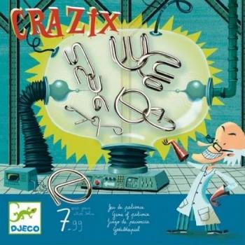Games - Crazix