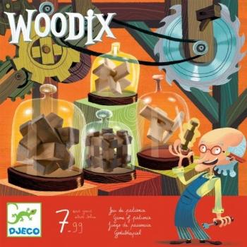 Games - Woodix