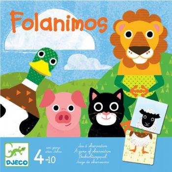 Games - Folanimos