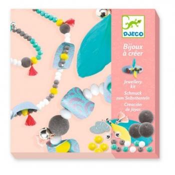 Needlework - Beads and jewellery - Vitamins