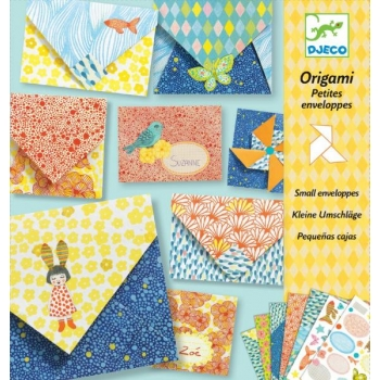 Small gift - Origami - Little envelopes