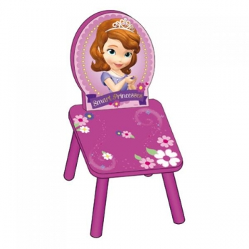 Детский стул SOFIA