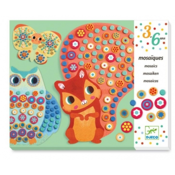 Mosaiigid - Milfiori