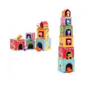 Cubes - Topanifarm