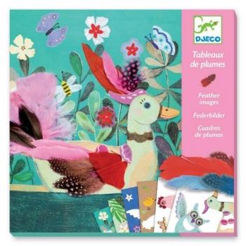 For older children - Paper creation - Chic duvets