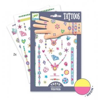 """Body Art - Tattoos - Jenni""""s Jewels"""