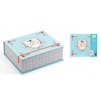 Needlework - Sewing - My sewing box