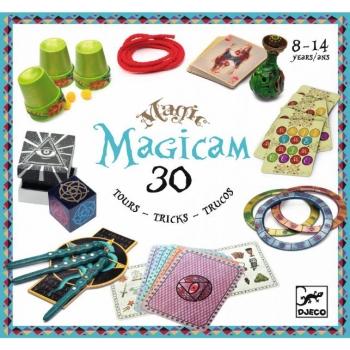 Mustkunst - Magicam 30 tricks