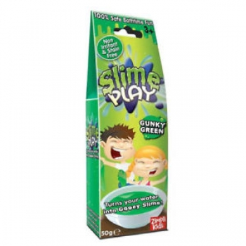 Slime Play Green.Zimpli Kids 50g