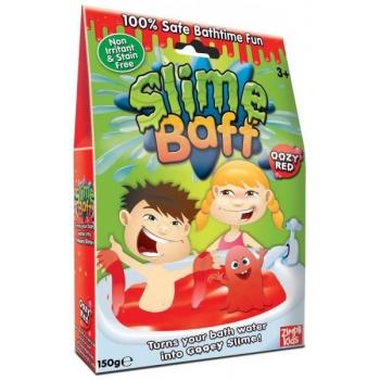 Slime Baff RED 150g.Zimpli Kids 150g