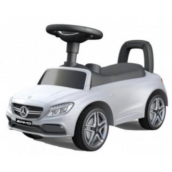 "Машинка - толкалка ""Mercedes""белая"
