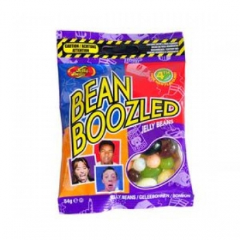 Конфеты Jelly Belly - Bean Boozled (4th) пачка