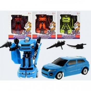 Transformer Roboforces  karbis