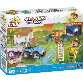 Action Town Apple Orchard