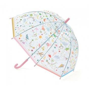 "Umbrella ""Small lightnesses"""