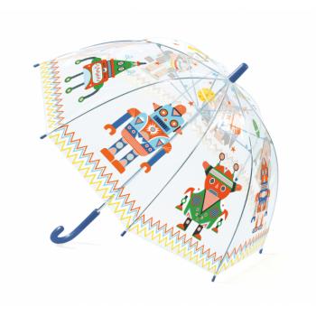 """Umbrella """"Robots"""""""