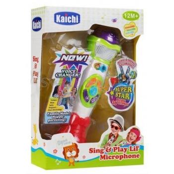 """Laste mikrofon """"Kaichi"""""""