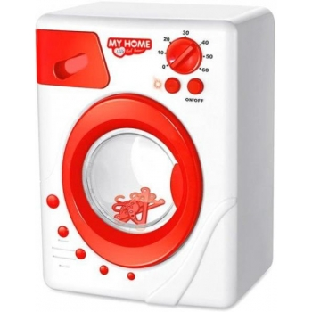 Стиральная машинка My Home