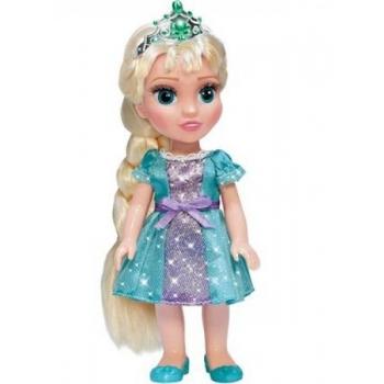 """Nukk """"Disney Frozen"""" Elza 15cm (laulud vene keeles)"""
