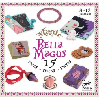 Magic - Bella magus - 20 tricks