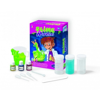 Slime Mystery making kit