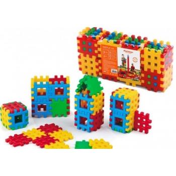 Конструктор Marioinex 48 блоков.