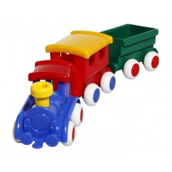 VIKING TOYS - Maxi train 44 cm