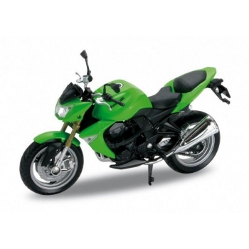 Motorcycle 1:18 Welly
