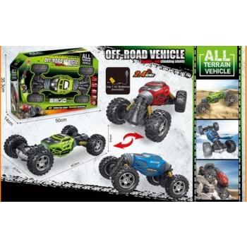 Радиоуправляемая машинка OFF ROAD car Rock Crawler 4x4 RC