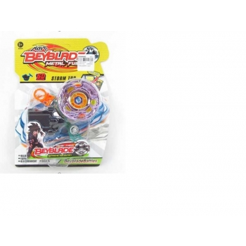 Tornado Speed Top Spin Blades BeyBlade