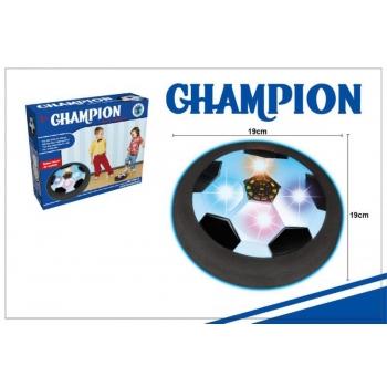 Aero Soccer электрический футбольный мяч на воздушной подушке со светом