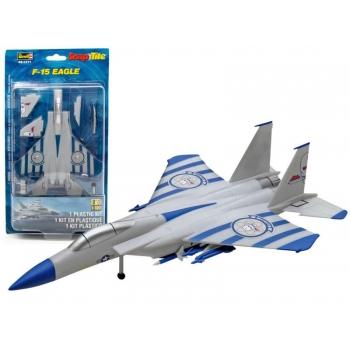 Liimitav plastmassist mudel Revell F-15 Eagle 1:100