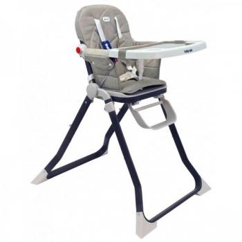 High Chair - Beige