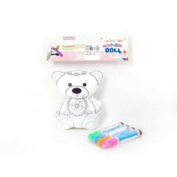 Painting Set Bear