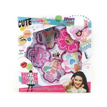 Kosmeetika komplekt lastele / Näomaalingu Suur Komplekt