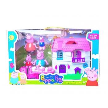 Свинка Peppa Pig Игровой Домик
