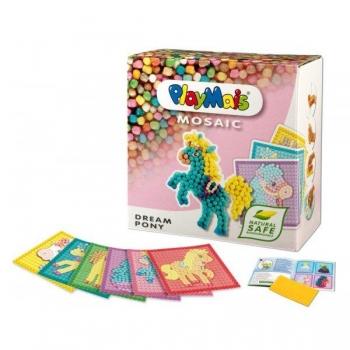PlayMais Mosaic LITTLE PONIES