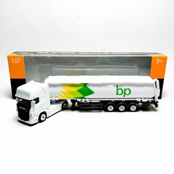MB Actro Super Haulier 1:87 -Welly