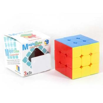 Кубик Рубик Механическая готоволомка 5,7 см