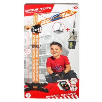 Dickie toys - kraan puldiga 100 cm