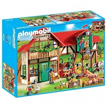 """Playmobil 6120 Country """"Large Farm"""""""
