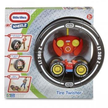 "Little tikes R/C auto ""Tire Twister"""