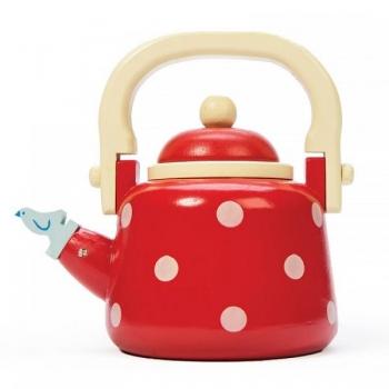 Teekann Dotty Le Toy Van Honeybake