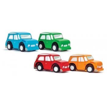 Puidust Mini auto