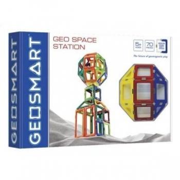 GeoSpace Station (70 pcs)