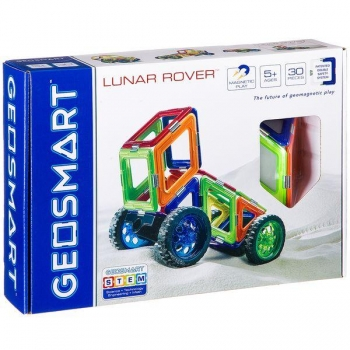 Lunar Rover (30 pcs)